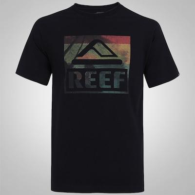 Camiseta Reef Rastasun - Masculina