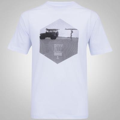 Camiseta Reef Sun and Sands - Masculina