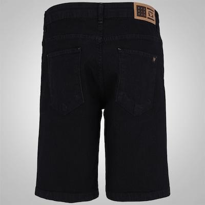 Bermuda Jeans Hang Loose Attac - Masculina