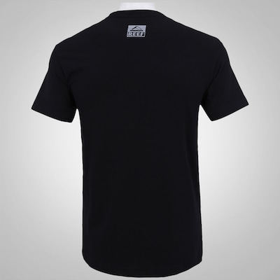 Camiseta Reef Camo - Masculina