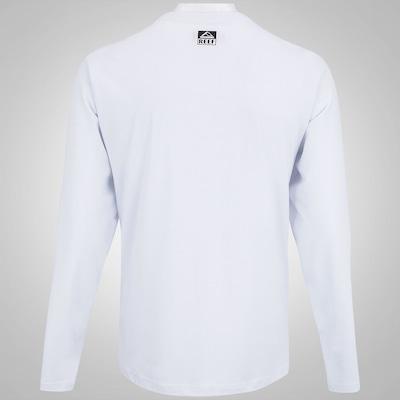 Camiseta Manga Longa Reef Rastasun - Masculina