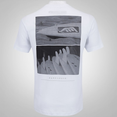 Camiseta Hang Loose Silk Sand - Masculina