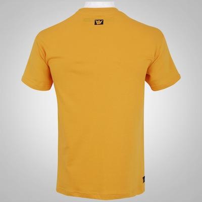 Camiseta Hang Loose Silk Hawaii - Masculina