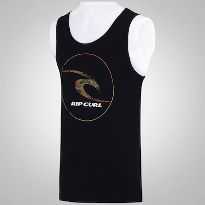 Camiseta Regata Rip Curl Corpo - Masculina