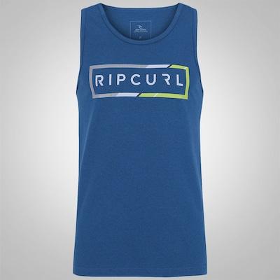 Camiseta Regata Rip Curl Blocker MF - Masculina