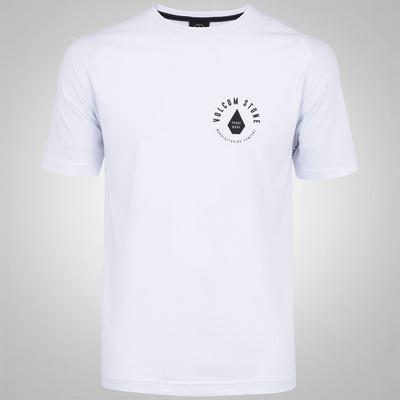 Camiseta Volcom Chillin - Masculina