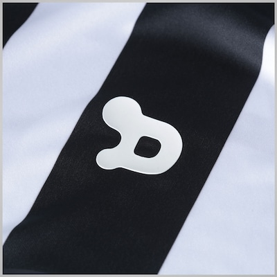 Camisa do Atlético-MG 2016 Nº7 Dryworld - Masculina