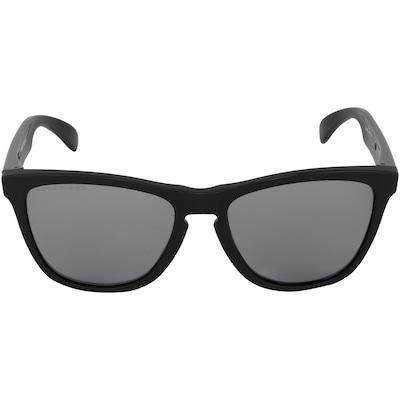 Óculos de Sol Oakley Frogskins Iridium Polarizado 24 - Unissex