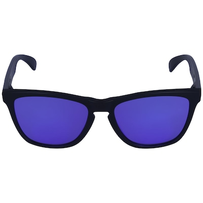 Óculos de Sol Oakley Frogskins Iridium 24 - Unissex