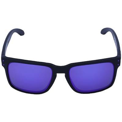 Óculos de Sol Oakley Holbrook Signature Series - Unissex