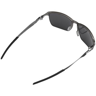 Óculos de Sol Oakley Tinfoil Iridium Polarizado - Unissex