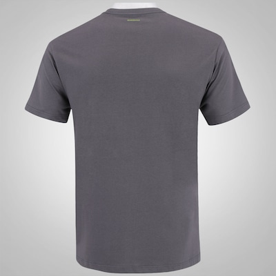 Camiseta Quiksilver Bas Filled IN - Masculina