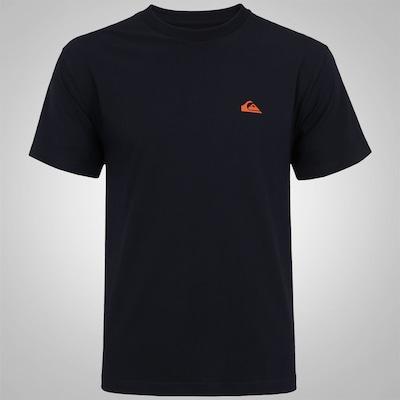 Camiseta Quiksilver Active Check - Masculina