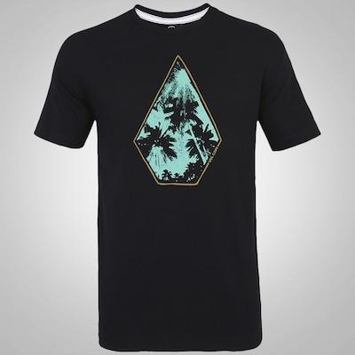 Camiseta Volcom Pyra - Masculina