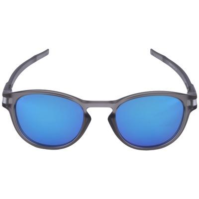 Óculos de Sol Oakley Latch Polarizado Iridium - Masculino