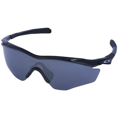 Óculos de Sol Oakley M2 Frame XL Iridium - Unissex