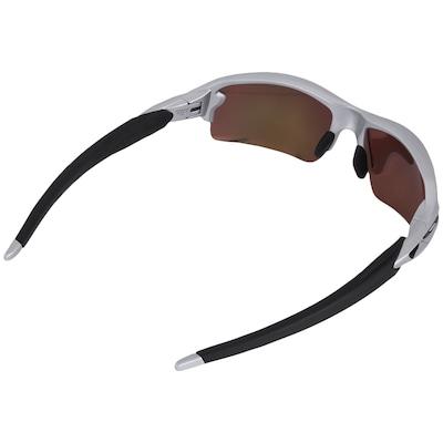 Óculos de Sol Oakley Flak 2.0 Iridium - Unissex