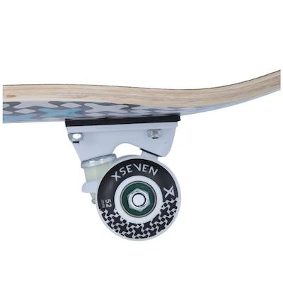 Skate X7 Trama