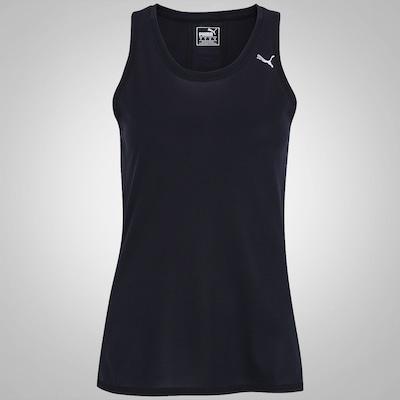 Camiseta Regata Puma Running - Feminina