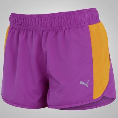 Shorts Puma 3 - Feminino
