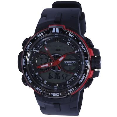 Relógio Digital Analógico Speedo 81098G0EV - Masculino