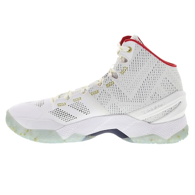 Tênis Under Armour Curry 2 - Masculino