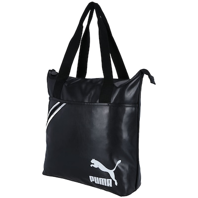 Bolsa Puma Archive Shopper - Feminina