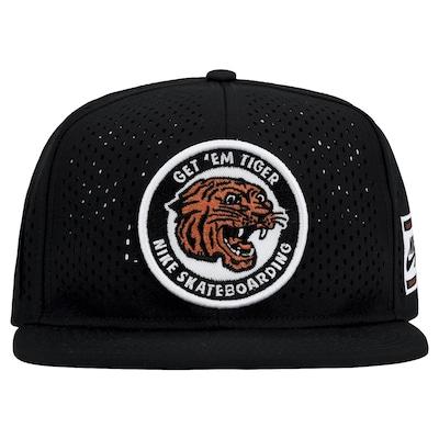 Boné Aba Reta Nike SB Tiger Performance - Snapback - Trucker - Adulto