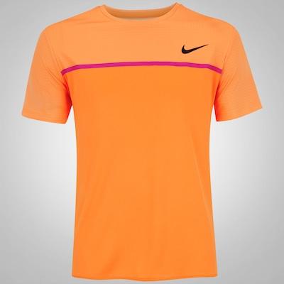 Camiseta Nike Challenger Crew - Masculina