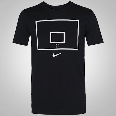 Camiseta Nike Hoop Arrow - Masculina