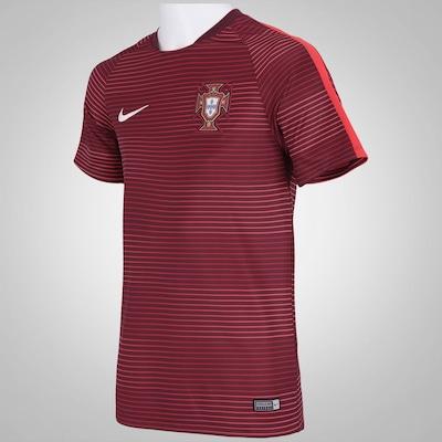 Camiseta de Portugal Nike Flash II - Masculina