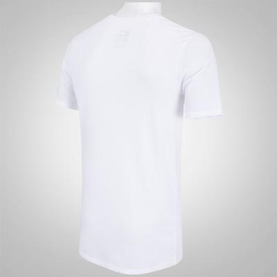 Camiseta Inglaterra Nike Crest - Masculina