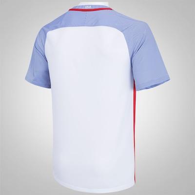 Camisa Estados Unidos I 2016 Nike - Masculina