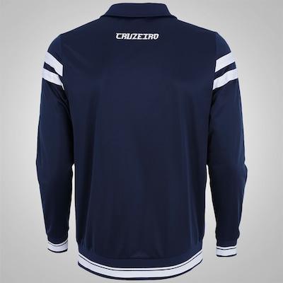 Jaqueta do Cruzeiro - Masculina