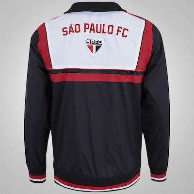 Jaqueta do São Paulo Vintage - Masculina