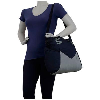 Bolsa Puma Evo Plus Shopper Woven - Feminina
