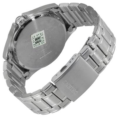 Relógio Analógico Orient MBSS1270 - Masculino