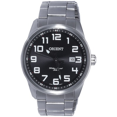 Relógio Analógico Orient MBSS1271 - Masculino
