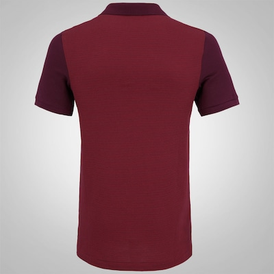 Camisa Polo de Portugal Nike Autentic GS - Masculina