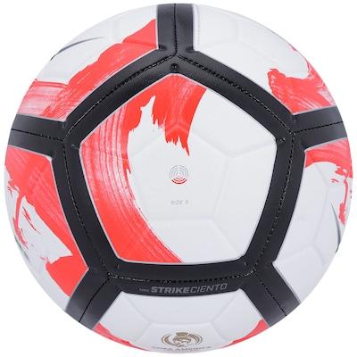 Bola de Futebol de Campo Nike Strike Copa América Centenário