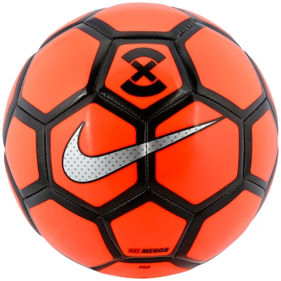 Bola de Futsal Nike Football X Menor