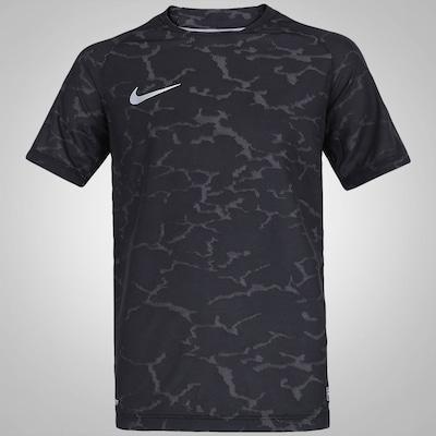 Camisa Cristiano Ronaldo Nike Flash B CR7 - Infantil