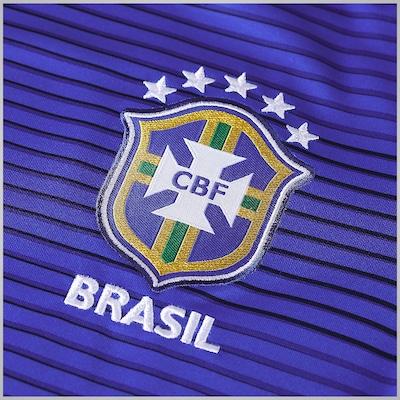 Camisa do Brasil Nike CBF Flash - Masculina