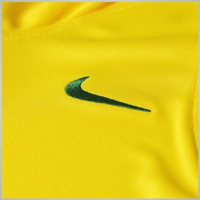 Camisa do Brasil I 2016 Torcedor Nike - Feminina