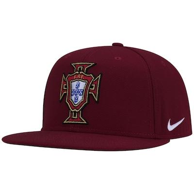 Boné Aba Reta Nike Portugal Core - Snapback - Adulto