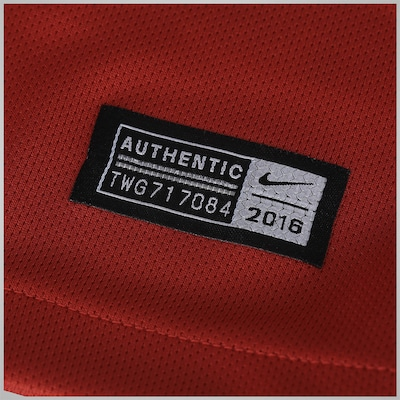 Camisa do Internacional I 2016 Nike - Masculina