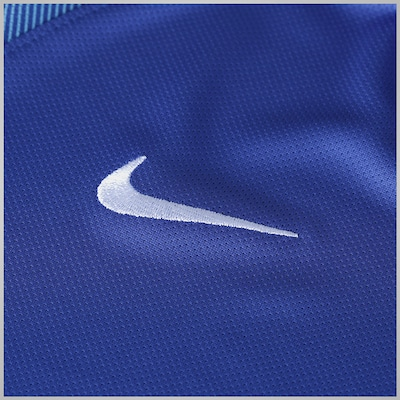 Camisa do Brasil II Nike - Infantil