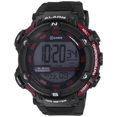 Relógio Digital X Games XMPPD315 - Masculino