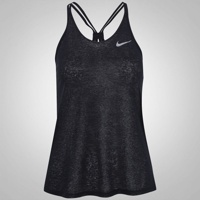 Camiseta Regata Nike DF Cool Breeze Strappy - Feminina