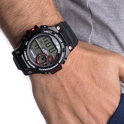 Relógio Digital X Games XMPPD319 - Masculino